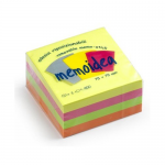Post it memoidea 75x75 mmgiallo 3250