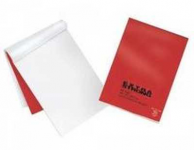 Blocco extra strong 21x29,7 a4bianco 60gr. 50ff 28495