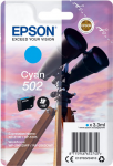 Epson ink 502 ciano xp 5100 wf2860