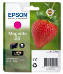 Cartuccia ink magenta fragola serie 29