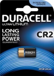 Duracell ultra cr2 blister 1pz.