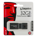 Kingston flash usb 3.0 32gb dt-100 dt100g3/32gb