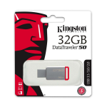 Kingston flash usb 3.0 32gb dt50 3.1 dt50/32gb