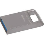 Kingston flash usb 3.0 64gb dtmicro 3.1 dtmc3/64gb