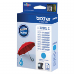 Brother ink ciano 1.200 pg. mfc-j4420/4620/5320/5620/5720dw