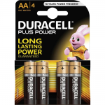 Duracell plus stilo aa lr06   36205